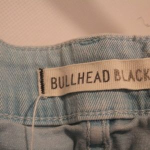 Bullhead Shorts - Bullhead Shorts